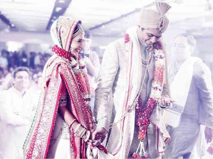 All You Need to Know About the Rituals in a Jain Marriage