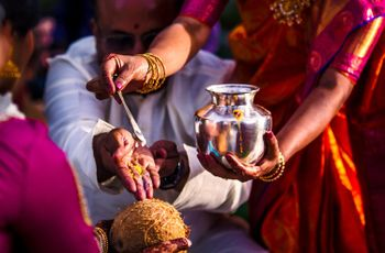 Kanyadaan: Everything That You Should Know About This Hindu Wedding Ritual