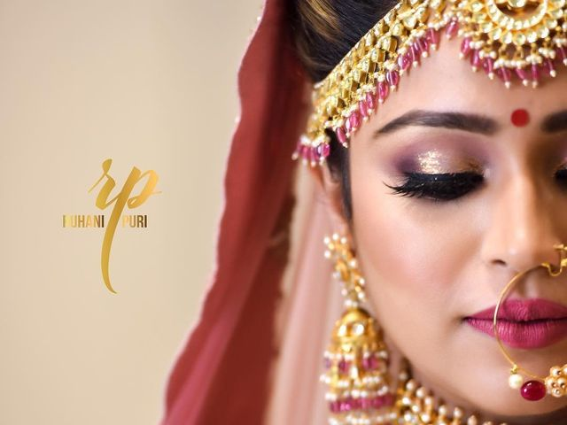 How to Get the Best out of the Lakme Makeup Experience for Your Wedding Day