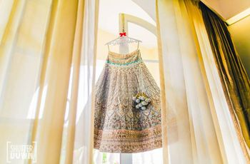 The Only Guide to You Need to Buy Latkan for Lehengas