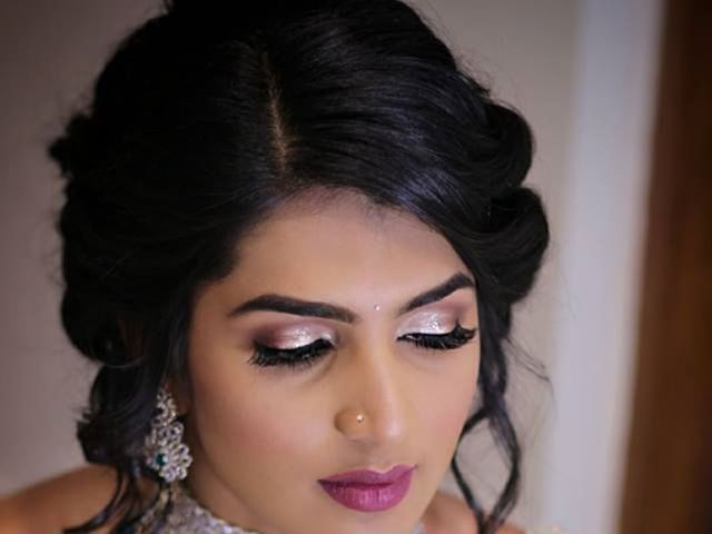 Do This, Not That! Makeup Makeover 101 for a Bride-To-Be!