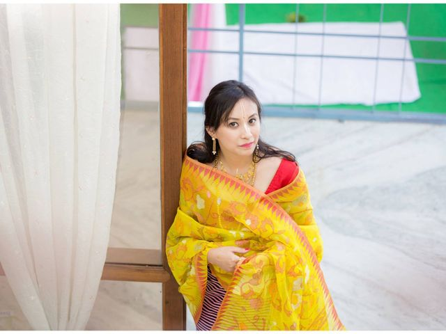 6 Beautiful Manipuri Dress Ideas That Showcase the Magnificence of a Manipuri Bride