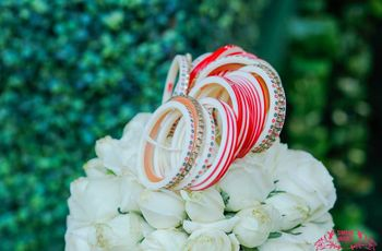Flaunt Your Marriage Chura in Style with These Trending Designs