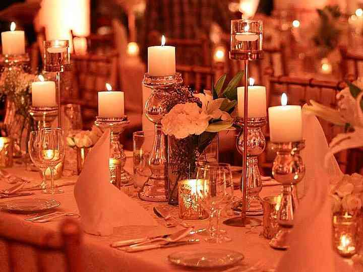 9 Indian Marriage Light Decoration Ideas That Will Breathe
