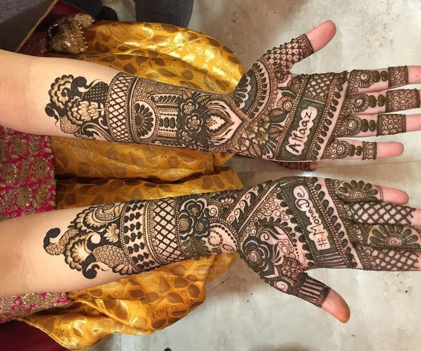 Mehndi Meaning In Tamil