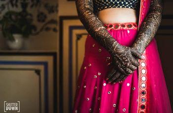 121 Evergreen Mehndi Designs to Flaunt at Every Wedding Season