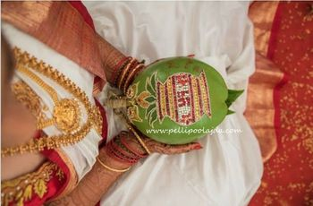 5 Nariyal Decoration for Wedding Ideas You Can Use to Put a Spin on Your Decor