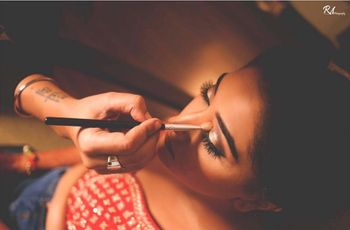 Ace Your Night Makeup with These Essential Tips for the Wedding Season