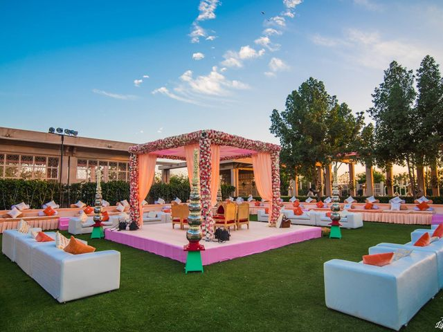 Out Is 'In'! Plan Your Outdoor Wedding like a Pro with These Tips and Ideas