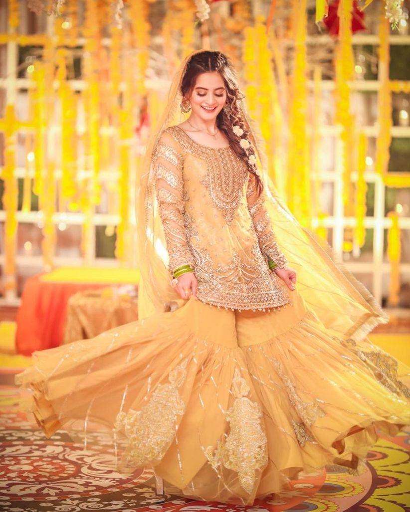 cc315da74e Simple Wedding Dress Pakistan – DACC