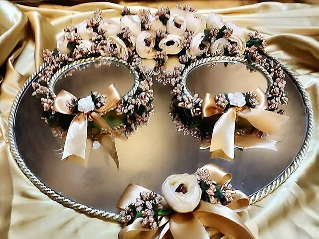 Plates for Marriage Decoration - the Versatile Item to Add a Special Touch to Your Ceremonies!