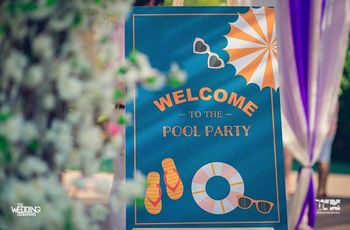 9 Crazy Pool Party Games That Will Heighten the Fun at Your Wedding Celebrations