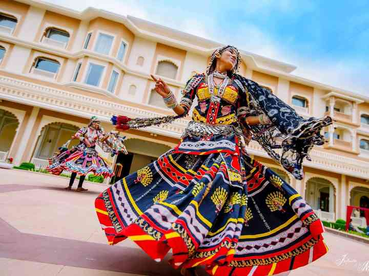 Rajasthani Folk Songs for Your D-day Dance Performance to