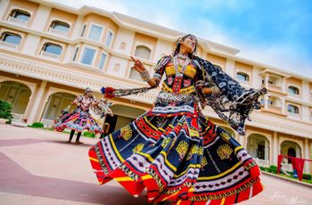 The 5-Point  Rajasthani Folk Dance Planning Guide You Need To Get Some Classic Twirls