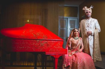 The Perfect Mehfil and Pithi Dastoor Before Your Rajputi Wedding!