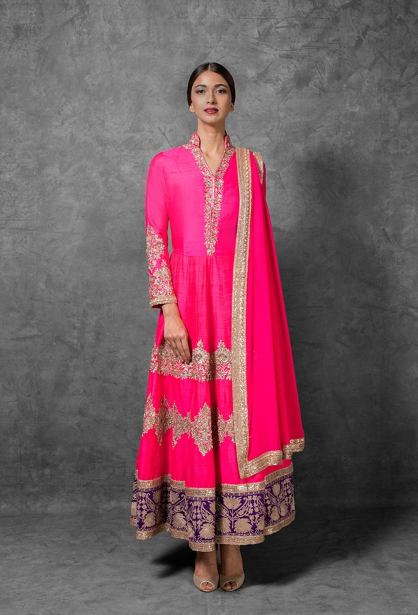 2bf7d67274 8 Inspirational Salwar Suits Designs by Manish Malhotra That Are ...