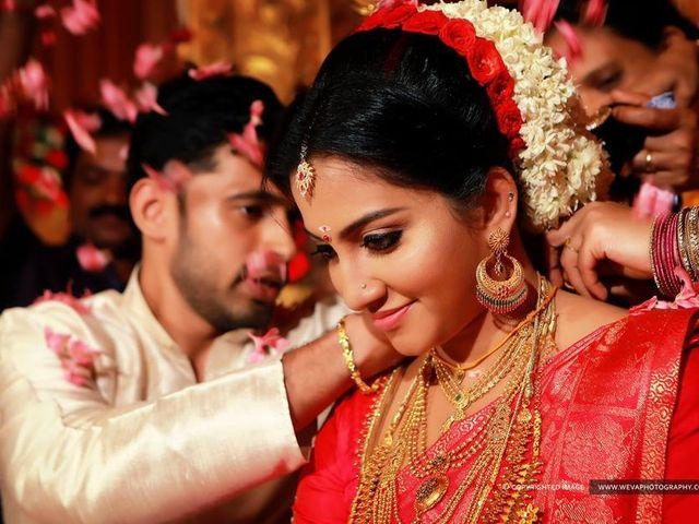 Know About All the Wedding Traditions Exclusively for South Indian Brides