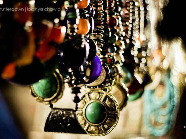 Street Shopping in Kolkata: Welcome to a Bride's Paradise! A Complete Guide for Your Bridal Shopping