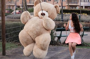 Teddy Day 2021 - Heartwarming Quotes, Messages, Images & Wishes