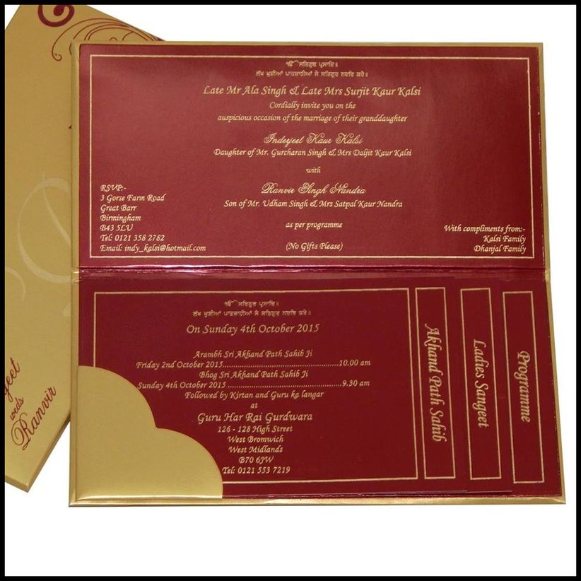 Click Order Invite Get Your Wedding Invitation Cards Online And