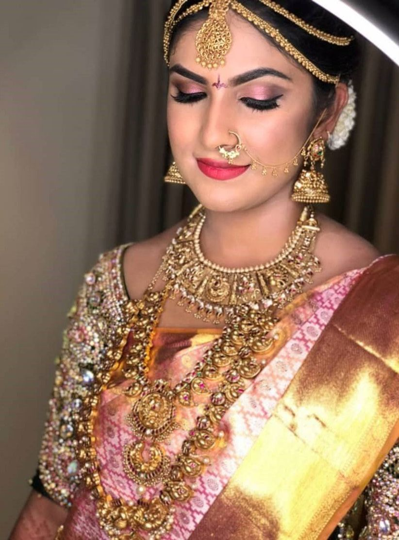 The Only List of Wedding Makeup Artist in Chennai You Need ...