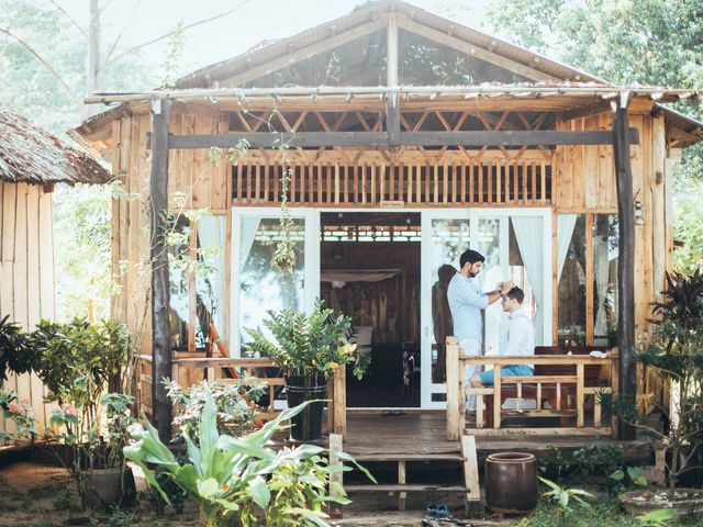 Go Green! Eco-Friendly Wedding Reception Ideas That Are Also Smart and Hip!
