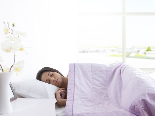 How to Get Enough Sleep Before Your Wedding