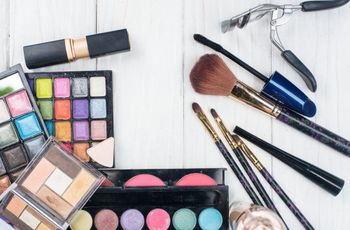 The Bridal Makeup Kit Checklist