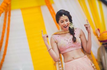 6 Fun Tips for the Unconventional Bride