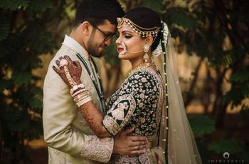 Why You Should Wear Bridal Jewellery Sets on Rent