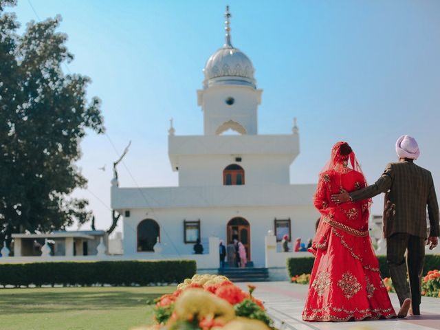 Anand Karaj 101: Sikh Wedding Ceremonies Explained