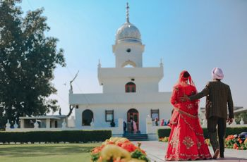 The Real Meaning of Anand Karaj: A Listicle of Sikh Wedding Ceremonies