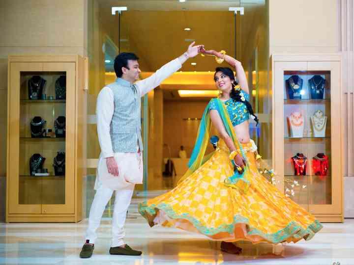 7 Stunning Chaniya Choli Design for Wedding to Look like a Dream