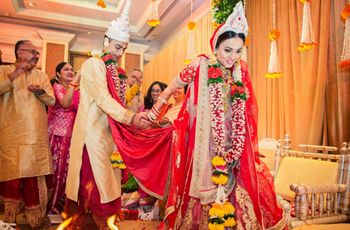 Bengali Marriage Dates in 2018 You Should Tie the Knot On