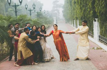 The Wedding Saree Collection Guide You Need