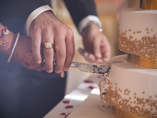 10 Gorgeous Engagement Cakes Which Not Only Taste Amazing but Look Absolutely Spectacular