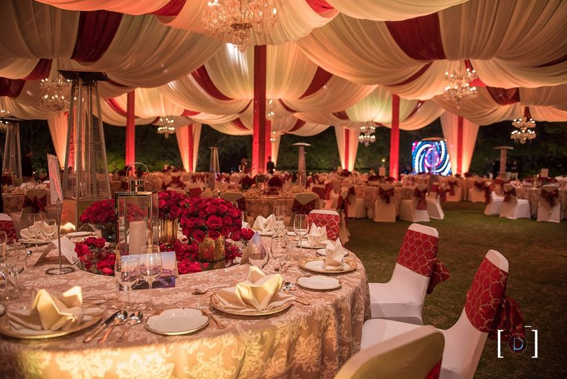 5 Creative Wedding Decoration Ideas Perfect For The New Age Weddings