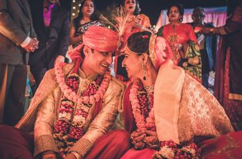 A Guide to Candid Wedding Photography in India