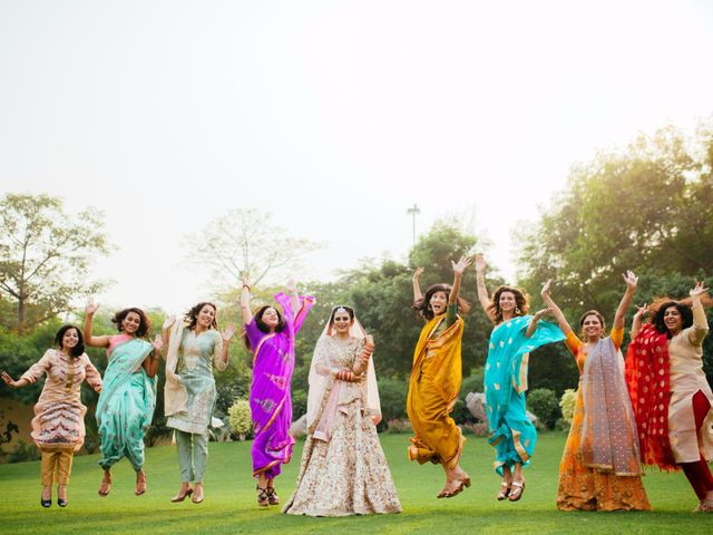 7 Dresses to Wear to an Indian Wedding: Ideas for Guests to Make a Style Statement