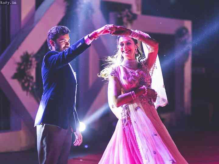 Tap Your Feet on These Wedding Songs(Hindi) to Serve Some Wedding Dance Goals