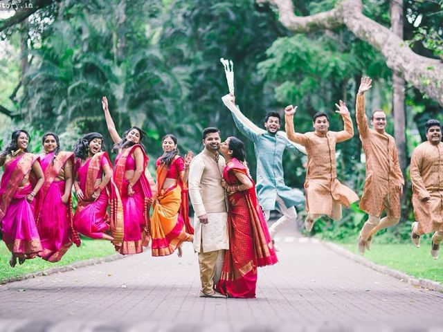 A Kerala Dress Guide for Every Attendee of the Regional Wedding Ceremony