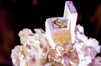 Ring Ceremony Ideas to Help You Plan Everything With Ease