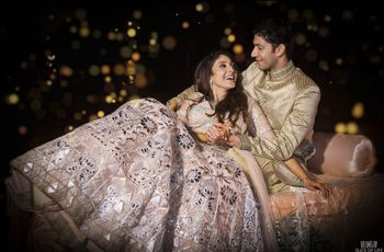 Here's How to Make Your Wedding Shopping in Mumbai Easy