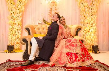 Planning the Wedding? Do's and Don'ts For An Awesome Indian Wedding