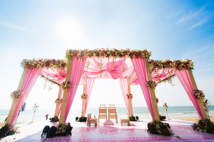 A Destination Wedding In India Cost Effective Ways To Plan It