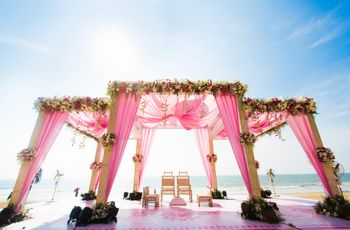 A Destination Wedding in India: Cost-Effective Ways to Plan It
