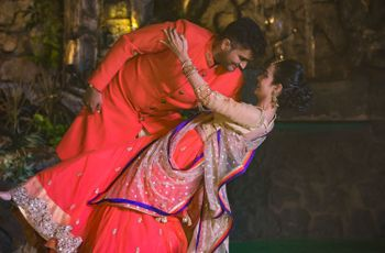 Romantic Dance Songs for That Breathtaking Couple Performance