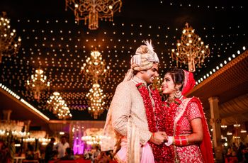 Everything You Need to Know About Punjabi Wedding Traditions
