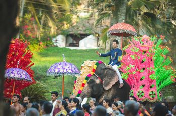 5 Malabar Wedding Ceremonies That Sum up All the Traditions