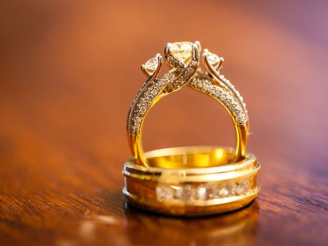 Learn How to Buy the Right Style of Gold Engagement Rings Today!